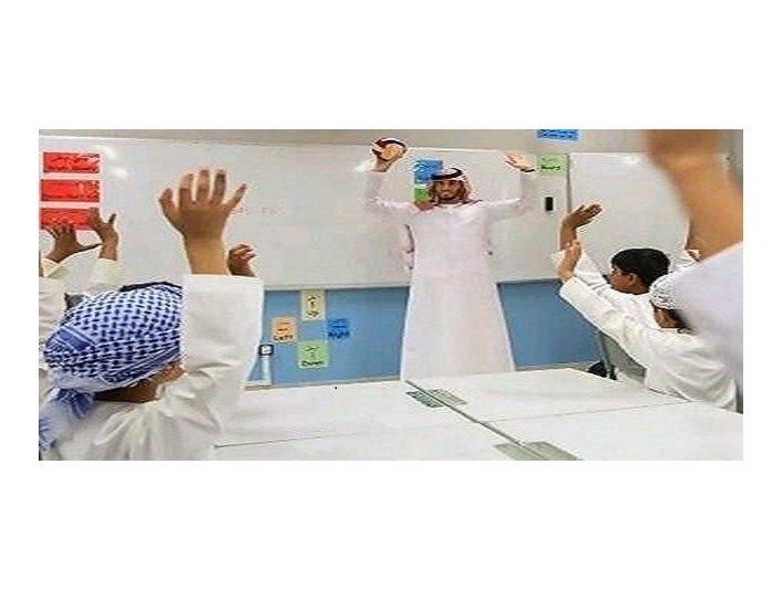 Teacher Jobs - Employment services
