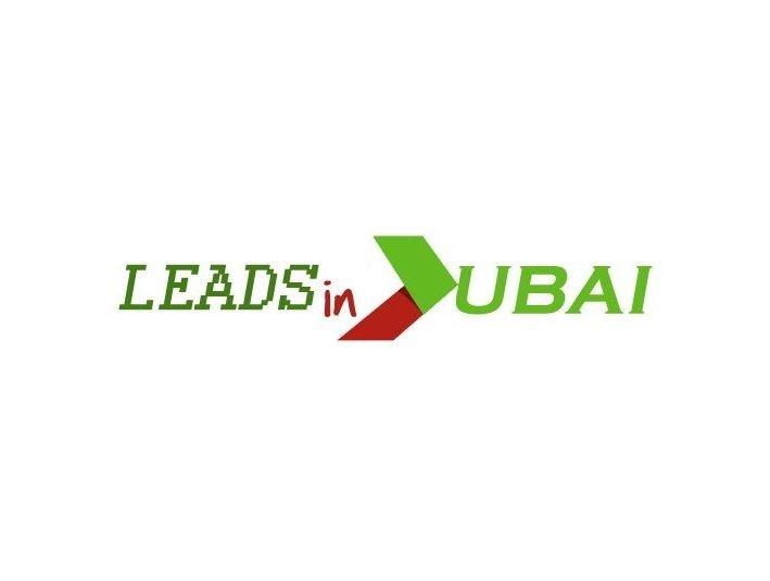 Leads in Dubai - Advertising Agencies
