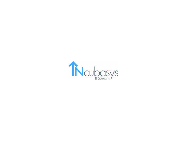 Incubasys - Webdesign