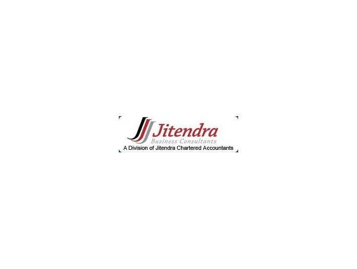 Jitendra Business Consultants - Company formation