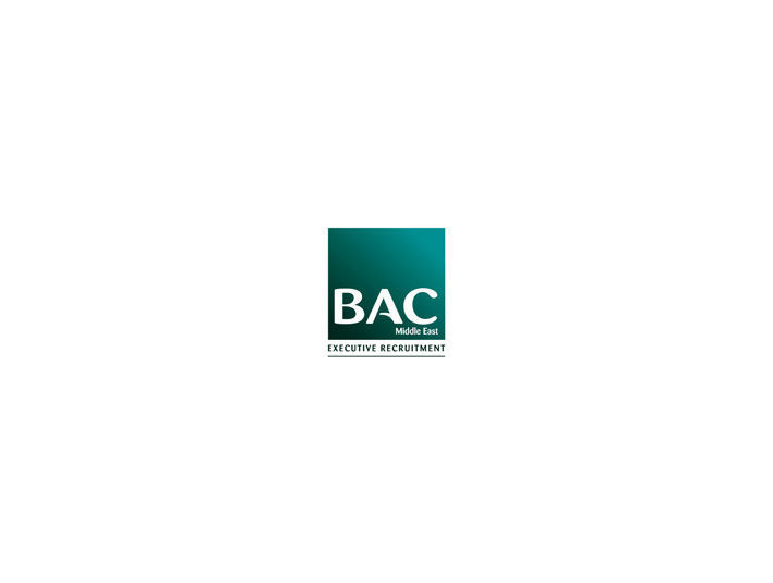 BAC Middle East - Agenzie di collocamento