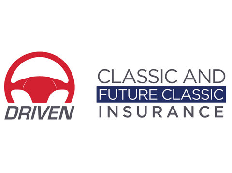 Classic and future-classic car insurance from Driven - Insurance companies