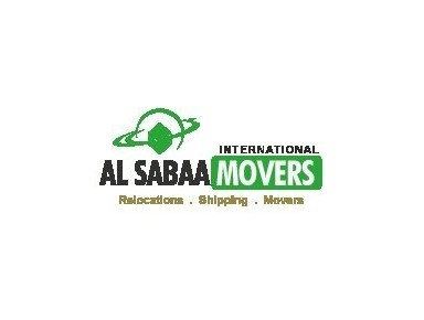 AL SABAA International Movers - Relocation services