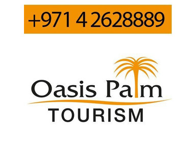 Oasis Palm Tourism - Tourist offices