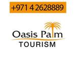 Oasis Palm Tourism - Tourist offices