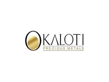 Kaloti Precious Metals Group Dmcc - Company formation