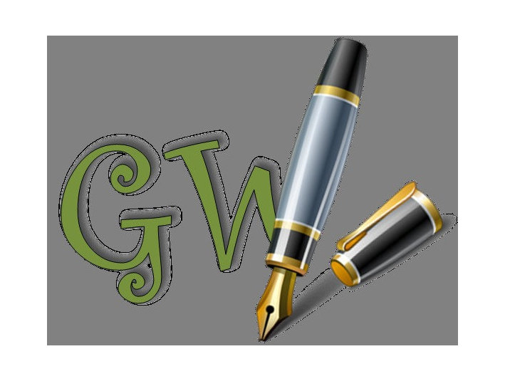 Gulf Writers - Consultancy