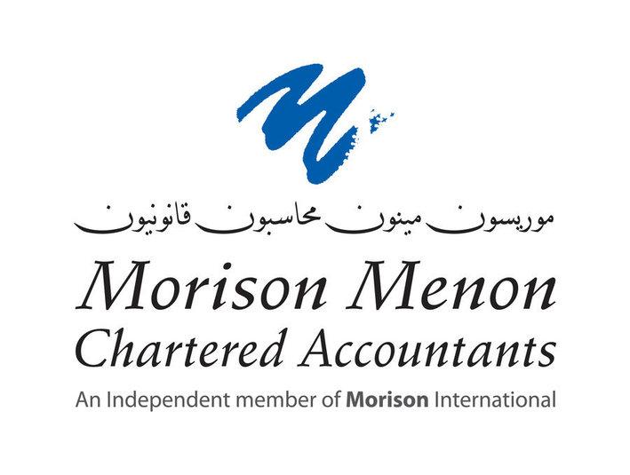 Morison Menon Chartered Accountant - Business Accountants