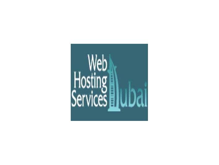 Dubai Web Hosting - WHSD - Hosting & domains