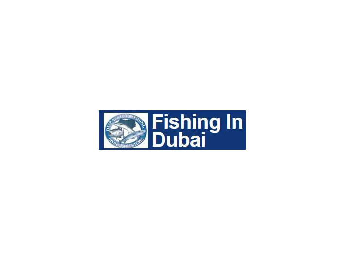 Fishing in Dubai LLC - Fishing & Angling