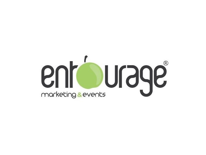entourage marketing & events - Conference & Event Organisers
