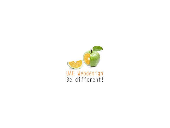 UAE Webdesign - Webdesign