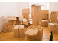 Units Moving and Storage (5) - Storage