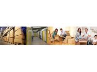 Units Moving and Storage (6) - Storage