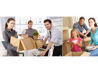 Units Moving and Storage (8) - Storage