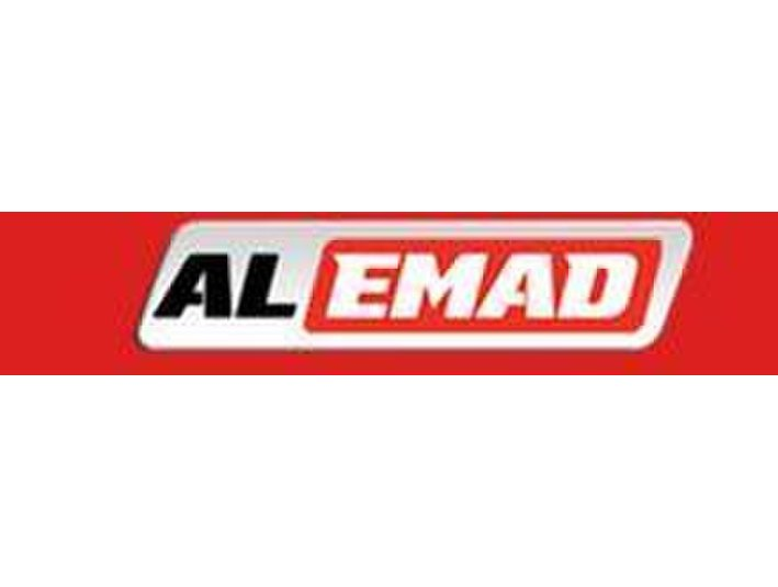 Rent a Car Dubai - Al Emad - Car Rentals