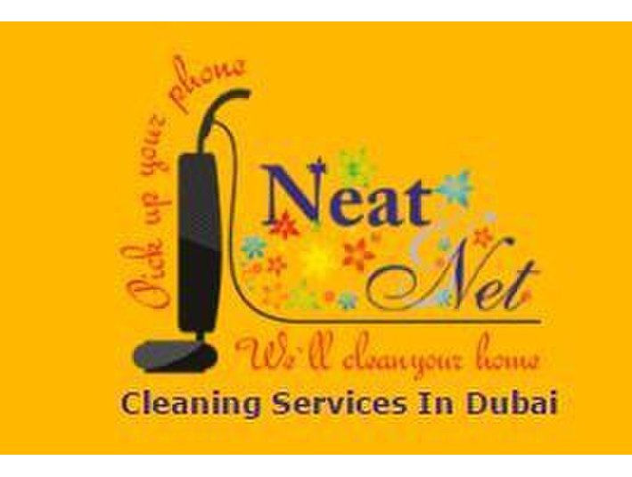 NEAT & NET CLEANING SERVICES - Cleaners & Cleaning services