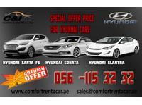 Comfort and Ideal Rent a Car (1) - Аренда Автомобилей