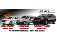 Comfort and Ideal Rent a Car (2) - Аренда Автомобилей