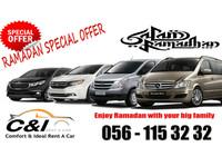 Comfort and Ideal Rent a Car (3) - Аренда Автомобилей