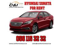 Comfort and Ideal Rent a Car (5) - Аренда Автомобилей