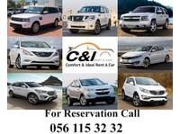 Comfort and Ideal Rent a Car (7) - Аренда Автомобилей
