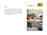 Inner Space Interior Design LLC (3) - Office Space