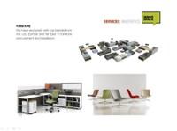Inner Space Interior Design LLC (4) - Office Space