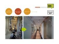 Inner Space Interior Design LLC (7) - Office Space