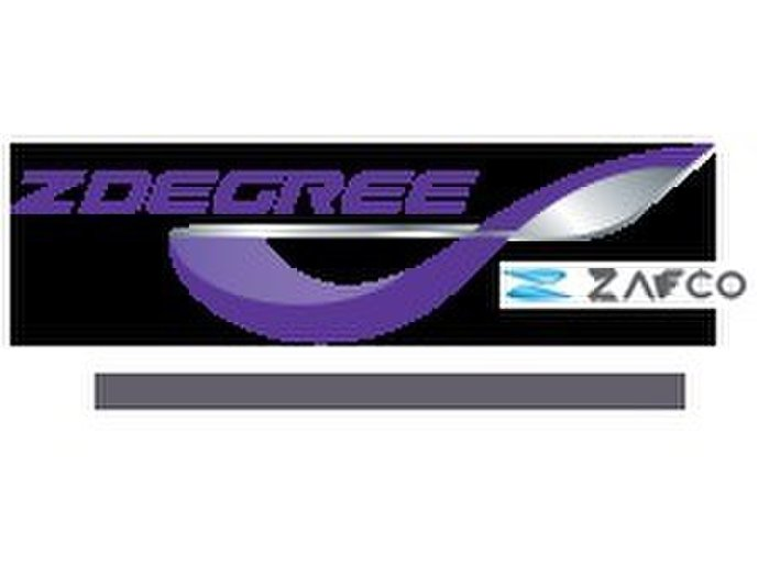 ZDegree Tire and Auto Services - Car Repairs & Motor Service