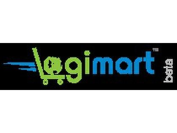 Logimart - Removals & Transport