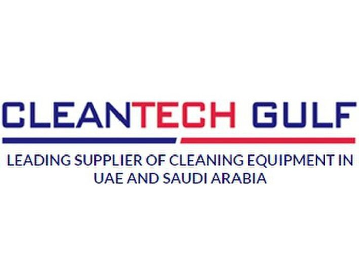 CLEANTECH GULF FZCO - Cleaners & Cleaning services