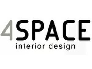 4Space Interior Design - Home & Garden Services