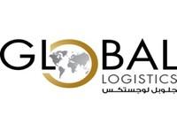 GLOBAL LOGISTICS (8) - Removals & Transport
