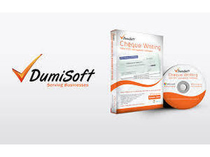 DumiSoft Cheque printing software - Print Services