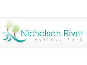 Nicholson River Holiday park - Accommodation services