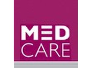 Medcare Hospitals and Medical Centres - Pharmacies & Medical supplies