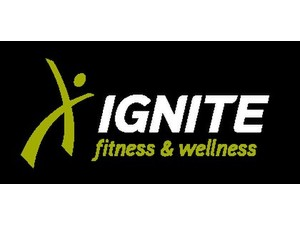 Ignite fitness & wellness - Gyms, Personal Trainers & Fitness Classes