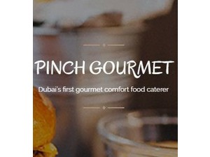 Pinch Gourmet - Food & Drink
