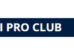 i Pro Club - Clothes