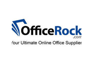 Officerock.com - Office Supplies