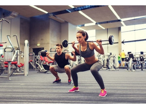 List of Gyms in Dubai - Gyms, Personal Trainers & Fitness Classes