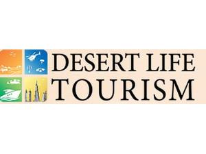 Desert Life Tourism - Travel Agencies