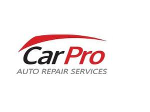 Carpro Auto Repair Services - Car Repairs & Motor Service