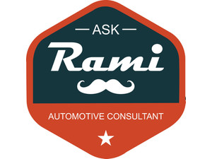 AskRami.com - Your Automotive Guru in Dubai, UAE - Consultancy
