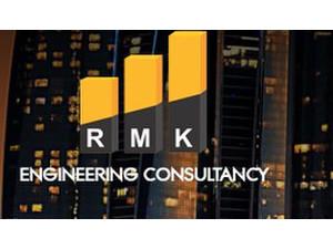 Rmk Engineering Consultancy Services - Consultancy