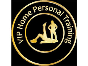 Vip Home Personal Training - Gyms, Personal Trainers & Fitness Classes