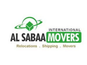 Al Sabaa International Movers - Servizi di trasloco