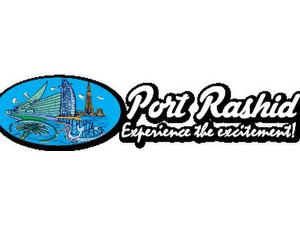 Port Rashid - Siti sui viaggi