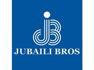 Jubaili Bros Llc - Import/Export